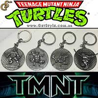 "Брелки Черепашки-Нинзя - ""Turtles"" - 1 шт."