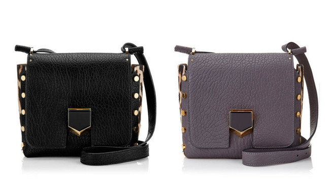 Jimmy Choo Lockette Petite XB bag