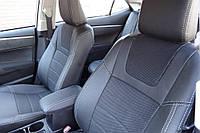 Чехлы в салон Toyota Corolla (2013-н.д.), фото 1