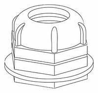 Schneider Electric : САЛЬНИК PG29 16-26ММ (Артикул: 83996)