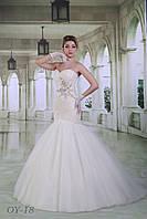 Свадебное платье018