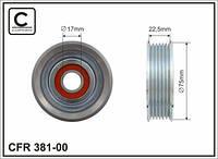 Ролик натяжной ремня приводного MAZDA Mazda2 хэтчбек (DY)Mazda3 седан (BK)