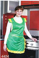 Фартук кухонный 4404  (нейлон )