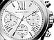 Часы Michael Kors Mini Bradshaw Silver-Tone MK6174, фото 2