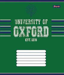 Тетрадь 1Вересня 96 кл,.OXFORD классик