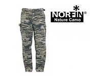 Брюки Norfin Nature Camo 642006-XXXL