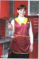 Фартук кухонный 4408 (нейлон )