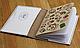 Стильная обложка для паспорта с эко-кожи + блокнот BlankNote BN-OP-KZ-29 белый, фото 3