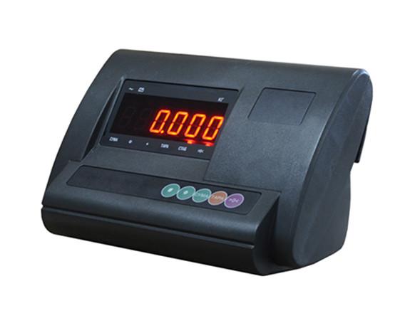 Весовой индикатор Днепровес А12(св)