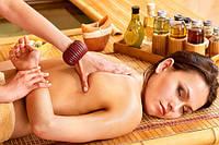 Традиционные массажи разных стран