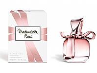 Женская парфюмированная вода Nina Ricci Mademoiselle Ricci (романтичный, элегантный аромат)