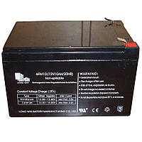 Батарея 12V 10Ah для электромобиля