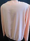 Женские блузы с манжетами ., фото 4