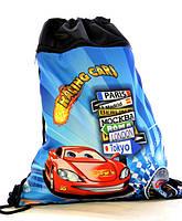 """Сумка для сменки """"Racing Cars"""" 77811"""