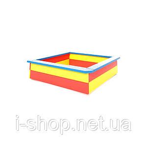 Песочница малая Inter Atletika TE301