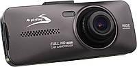 Автомобильный видеорегистратор Aspiring GT11 (1920x1080 / 1280x720 30 к / с, Формат видео: MOV H.264. Угол обз