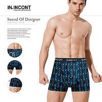 Трусы (боксеры) мужские  Incont  бамбук - 50грн. Упаковка 2шт.