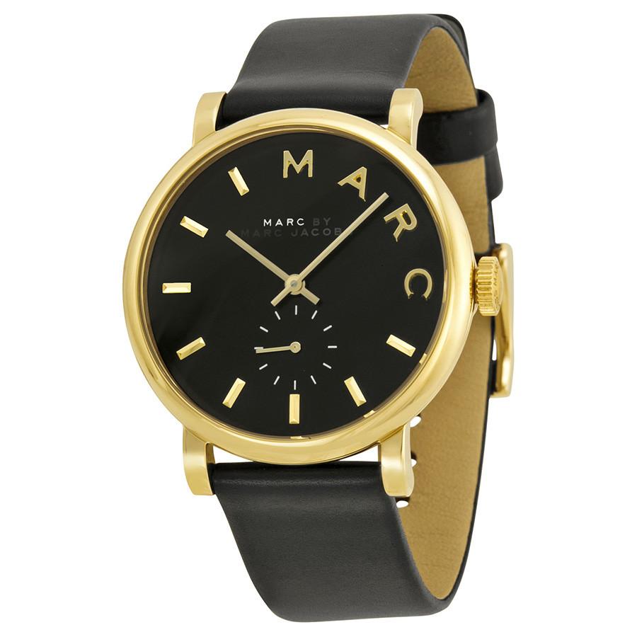 Часы женские Marc by Marc Jacobs Baker MBM1269