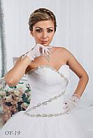 Свадебное платье019