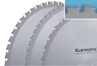 Фреза дисковая 160x2,0/1,4x20/16, z=30, Karnasch 10.8055