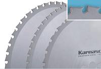 Фреза дисковая 230x2,0/1,4x30/22, z=24, Karnasch 10.8055