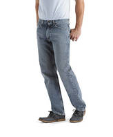 Мужские джинсы Lee Regular Fit Straight Leg Jean - Mens Fit 2001950