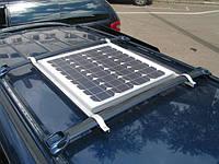 Солнечный комплект 100 Вт