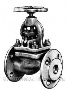 Вентиль (клапан) 15кч22нж