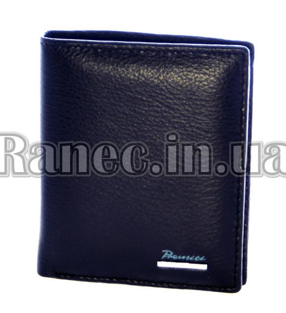 Мужской кошелек Prensiti (с зажимом)