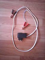 Зарядное устройство для аккумулятора 12 вольт