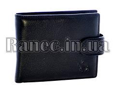 Мужской кошелек Marco Coverna (на кнопке)