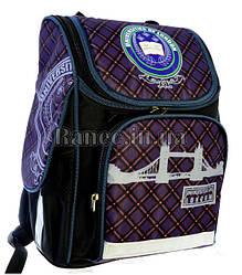 Ортопедический ранец для школьника Лондон 7790