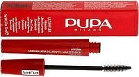 PUPA Ultraflex 10 ml Туш для ресниц (оригинал подлинник  Италия)