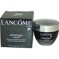 Ночной крем для лица Lancome Génifique Repair  50ml