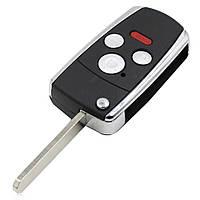 Ключ выкидной для Honda 3+1 panic кнопки, фото 1