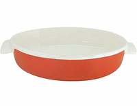 Блюдо для запекания BARTON STEEL BS2405