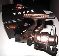 Катушка Topaz To 40 задний фрикцион 3 подшипника
