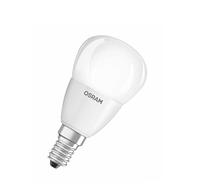 Лампа LED SUPERSTAR CLASSIC P40 ADV 6 W 827 E14 OSRAM диммируемая