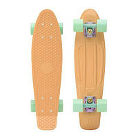 Скейт пенни борд Penny Board Пастельные оттенки