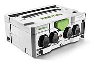 Портал-удлинитель электрический SYS-PowerHub SYS-PH, Festool