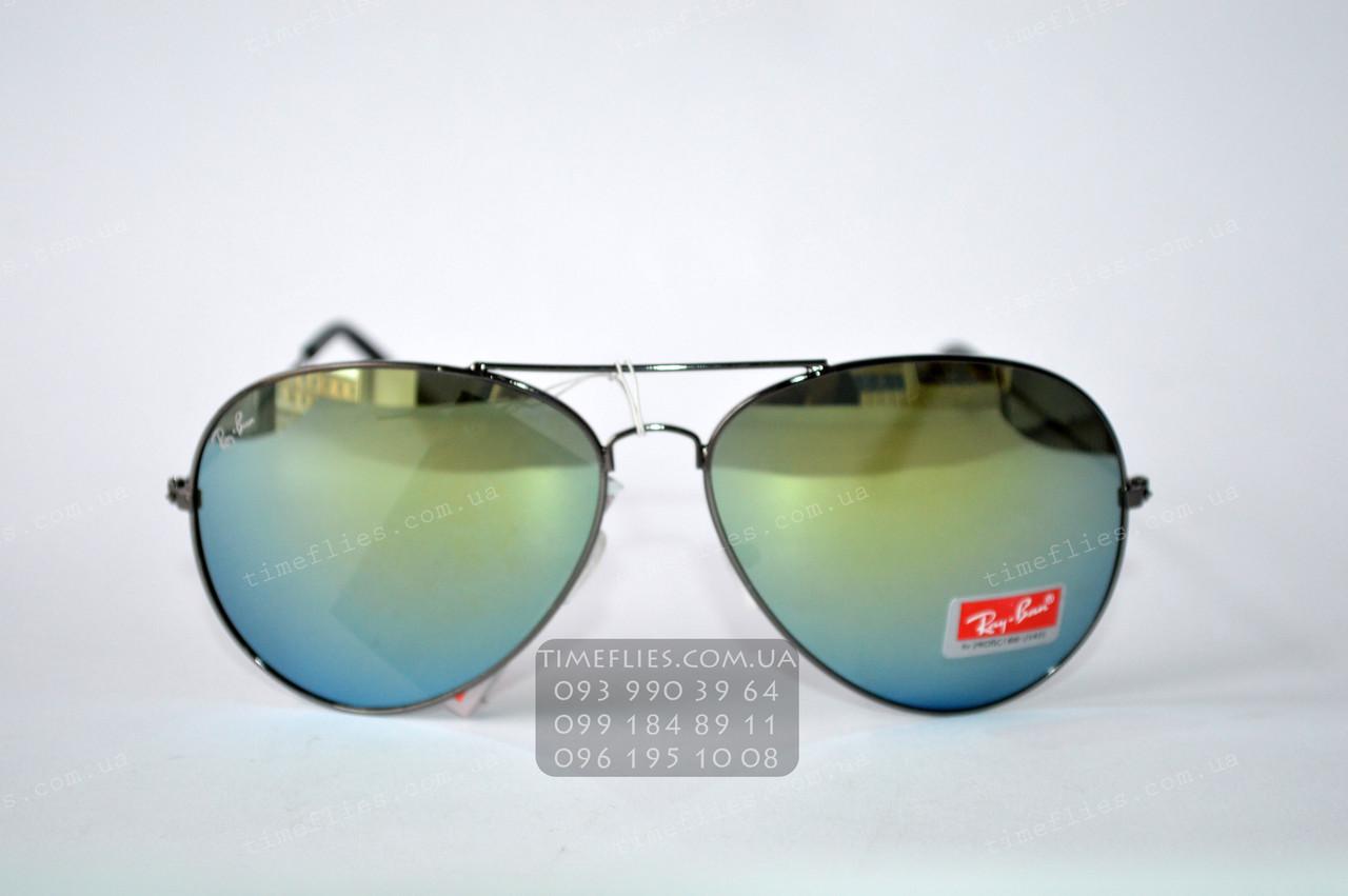Ray-Ban №12 Солнцезащитные очки