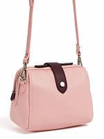 Женская кожаная сумка кросс-боди 12435AL-W1 Palio