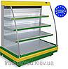 Холодильный стеллаж (горка) TOBAGO