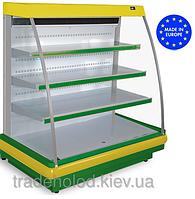 Холодильный стеллаж (горка) TOBAGO, фото 1
