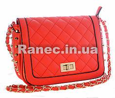 Женский клатч Chanel Шанель, модные сумки недорого, сезон 2016