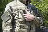 Китель Американская военная форма — реплика, рип-стоп 80/20, пиксель ЗСУ, фото 9