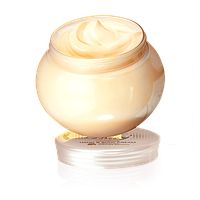 Питательный крем Орифлейм для рук и тела Молоко и мед – Золотая серия