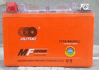 Аккумулятор OUTDO YTX9-BS(GEL)
