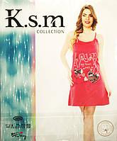 """Ночная сорочка """"K.s.m collection"""" Турция"""