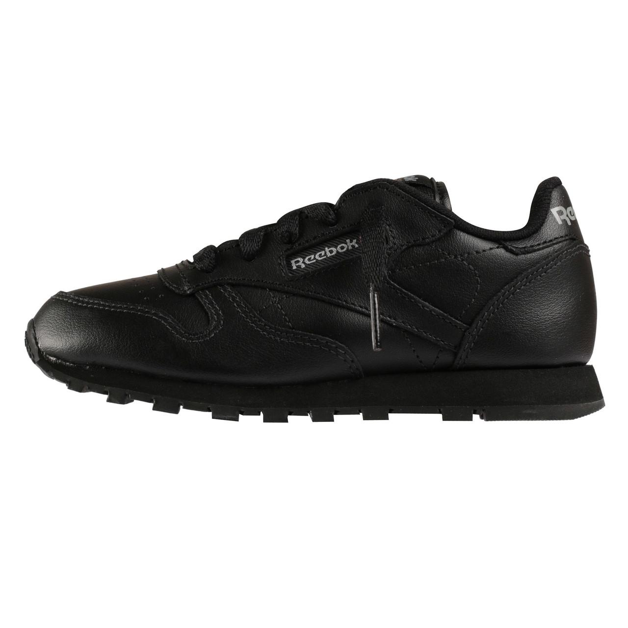Детские кроссовки Reebok classic leather (Артикул: 50170)